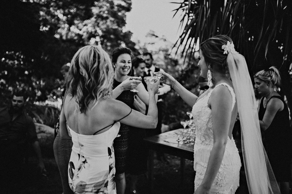 Luxe Boho Wedding North Queensland