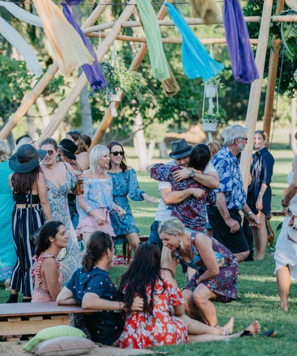 Wedding Ideas Queensland: Earlando // Destination Wedding Venue // Whitsundays