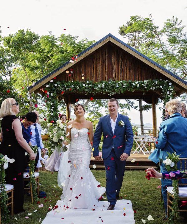 Earlando // Destination Wedding Venue // Whitsundays