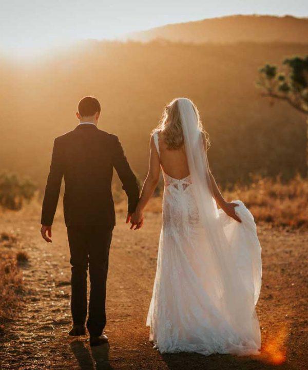 Real Weddings Tasmania: Earlando // Destination Wedding Venue // Whitsundays
